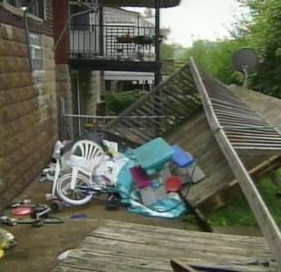 Deck Failure - What Every Homeowner Should Know