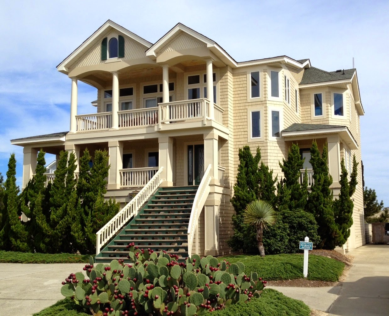 Curb Appeal (and selecting the right painter)