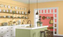 Hot Decor Colors