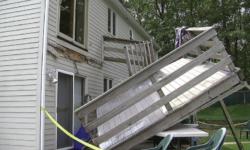 Deck Failure