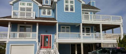 What to Consider When Replacing Siding