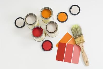 Premium VS Cheap Paint